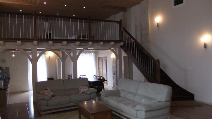 Location Maison Vacances PARCOUL (3)