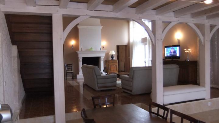Location Maison Vacances PARCOUL (4)