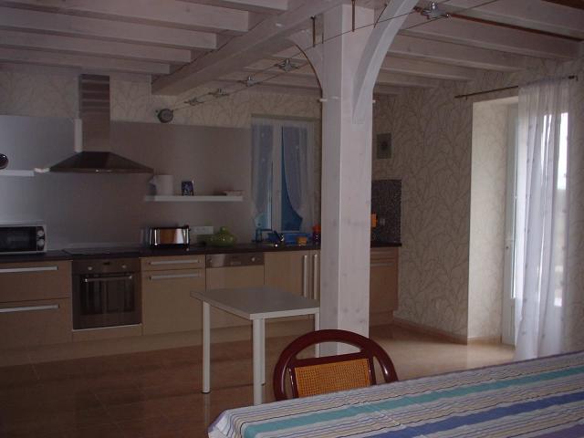 Location Maison Vacances PARCOUL (5)