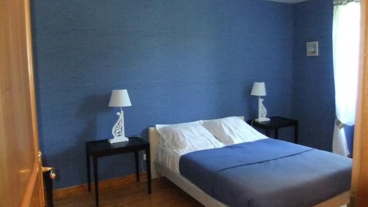 Location Maison Vacances PARCOUL (7)