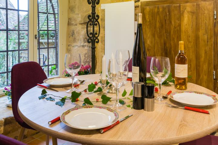 Location Maison Vacances BEYNAC ET CAZENAC (12)