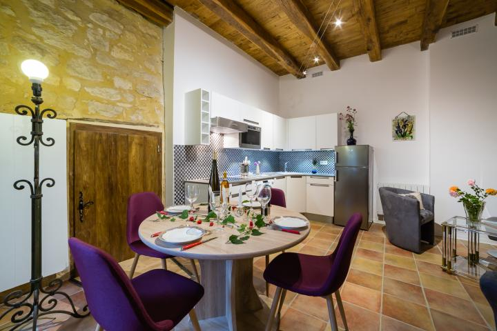 Location Maison Vacances BEYNAC ET CAZENAC (3)
