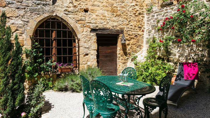 Location Maison Vacances BEYNAC ET CAZENAC (5)