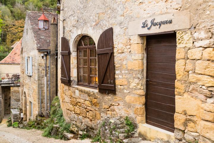 Location Gîte Vacances BEYNAC ET CAZENAC (1)