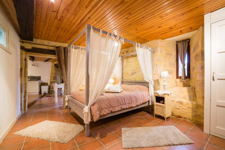 Location Gîte Vacances BEYNAC ET CAZENAC (3)