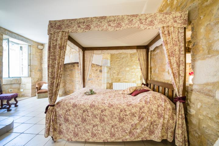 Location Maison Vacances BEYNAC ET CAZENAC (7)