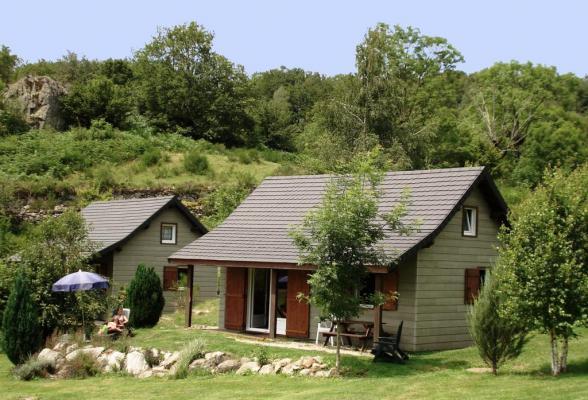 Location Chalet Vacances CHAMPS SUR TARENTAINE MARCHAL (4)