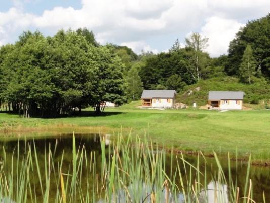 Location Chalet Vacances CHAMPS SUR TARENTAINE MARCHAL (6)