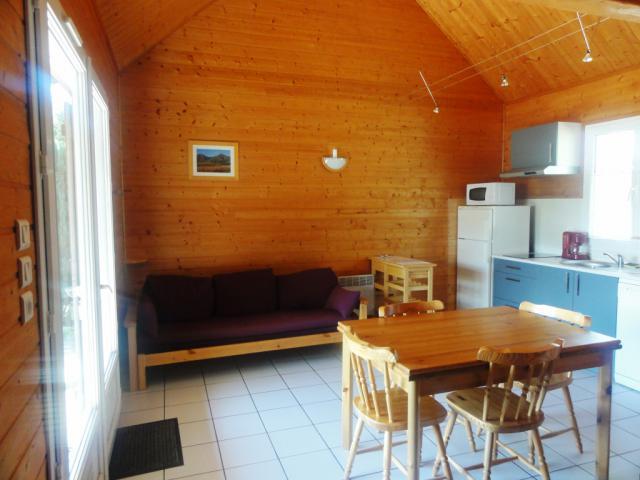 Location Chalet Vacances CHAMPS SUR TARENTAINE MARCHAL (9)