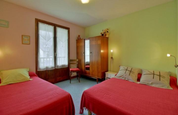 Location Gîte Vacances ARRENS MARSOUS (8)