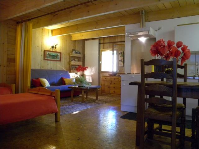 Location Appartement Vacances JOURSAC (1)