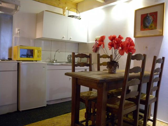 Location Appartement Vacances JOURSAC (3)