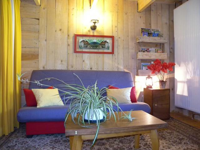 Location Appartement Vacances JOURSAC (4)
