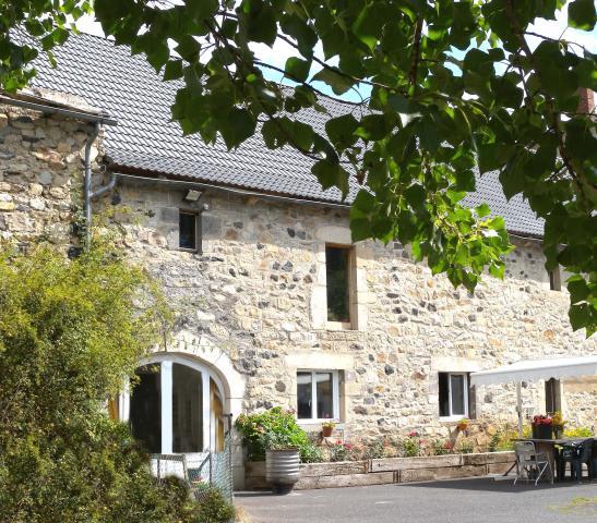 Location Appartement Vacances JOURSAC (5)