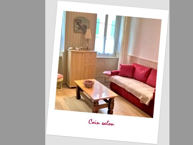 Location Appartement Vacances CAUTERETS (2)
