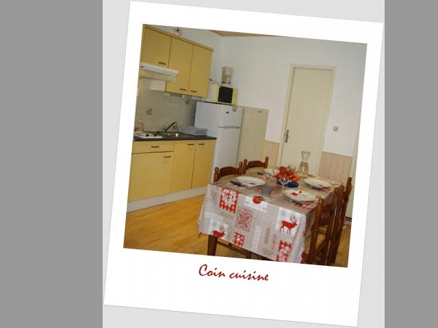 Location Appartement Vacances CAUTERETS (3)