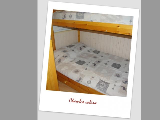 Location Appartement Vacances CAUTERETS (6)
