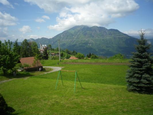 Location Chalet Vacances MONT SAXONNEX (1)