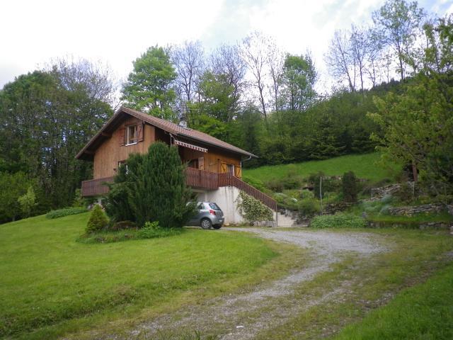 Location Chalet Vacances MONT SAXONNEX (10)