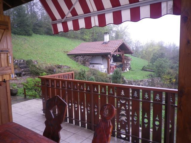 Location Chalet Vacances MONT SAXONNEX (11)