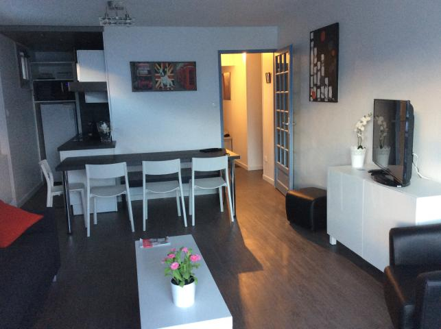Location Appartement Vacances LES DEUX ALPES (1)