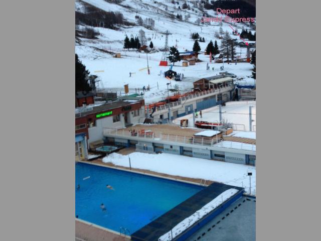 Location Appartement Vacances LES DEUX ALPES (10)