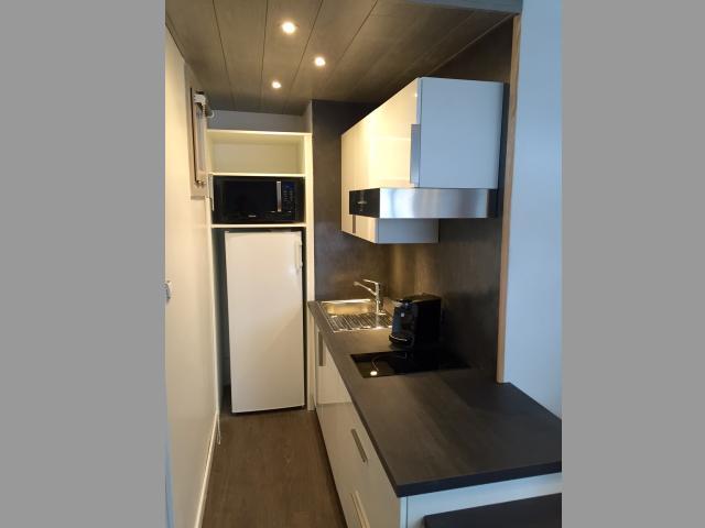 Location Appartement Vacances LES DEUX ALPES (2)