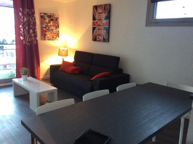 Location Appartement Vacances LES DEUX ALPES (3)
