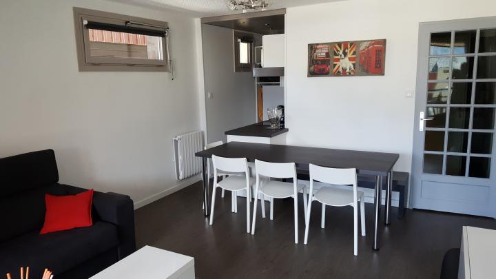 Location Appartement Vacances LES DEUX ALPES (4)