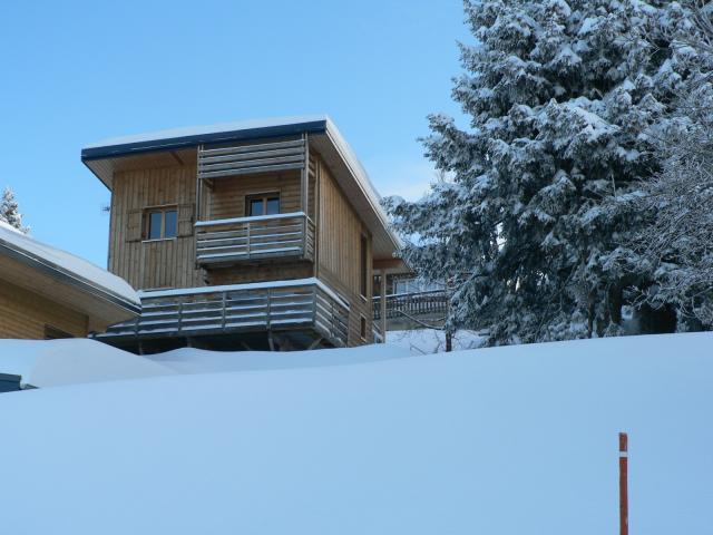 Location vacances CHAMROUSSE réf. M2123800