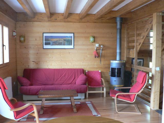 Location Chalet Vacances CHAMROUSSE (4)