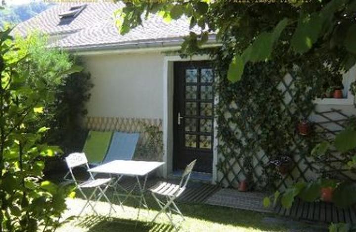 Location Gîte Vacances ARRENS MARSOUS (1)