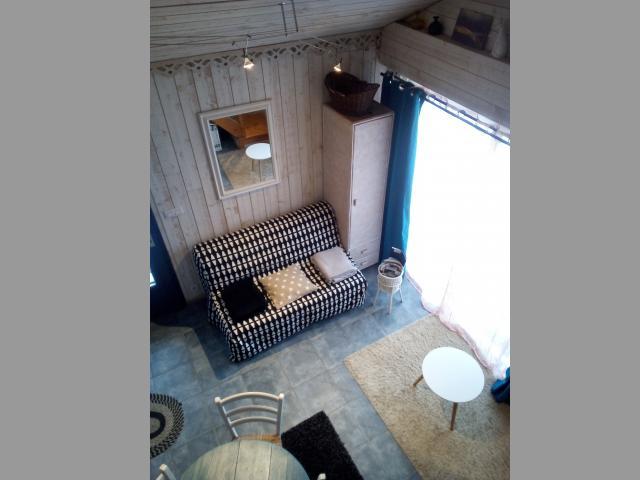 Location Gîte Vacances ARRENS MARSOUS (4)