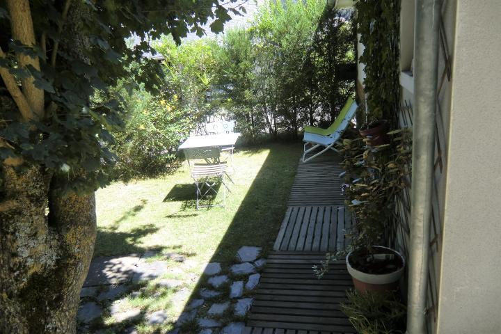Location Gîte Vacances ARRENS MARSOUS (5)