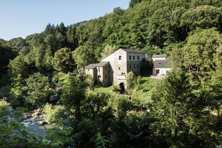 Location Gîte Vacances LE BEZ (2)