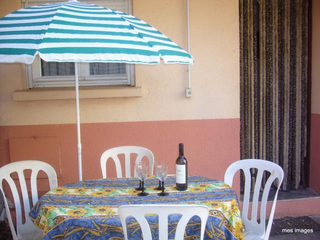 Location Appartement Vacances PORT VENDRES (1)