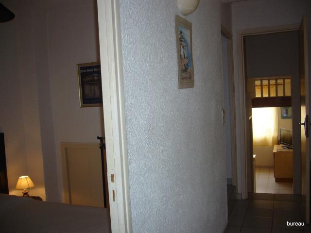 Appartement 4 pièces 4 personnes PORT VENDRES