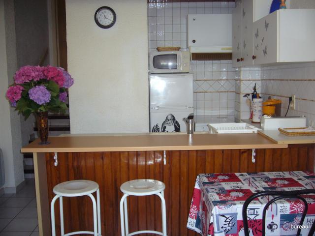 Location Appartement Vacances PORT VENDRES (5)