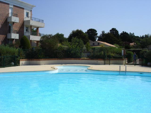 Location Appartement Vacances PORNIC (1)