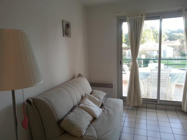 Location Appartement Vacances PORNIC (4)