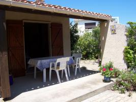 Location Maison Vacances LE BARCARÈS (2)