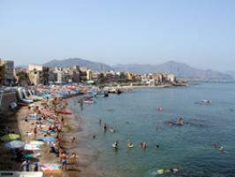 Location Appartement Vacances BAGHERIA (4)