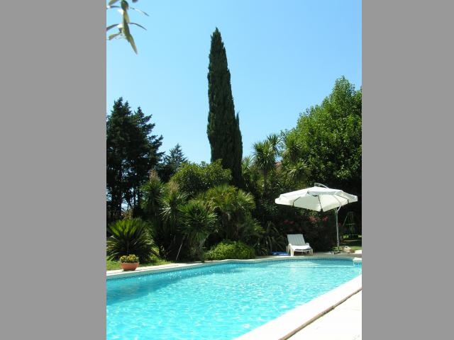 Location Appartement Vacances COGOLIN (2)