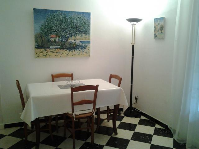 Location Appartement Vacances COGOLIN (4)