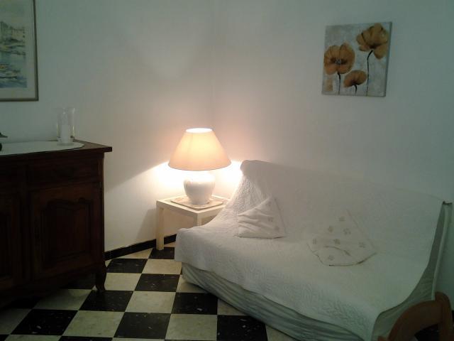 Location Appartement Vacances COGOLIN (5)