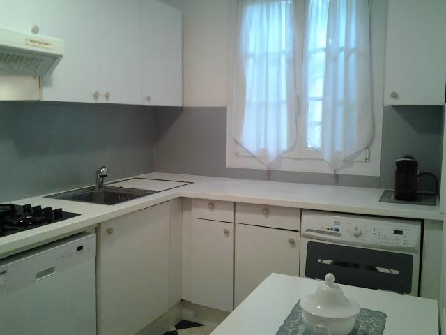 Location Appartement Vacances COGOLIN (7)