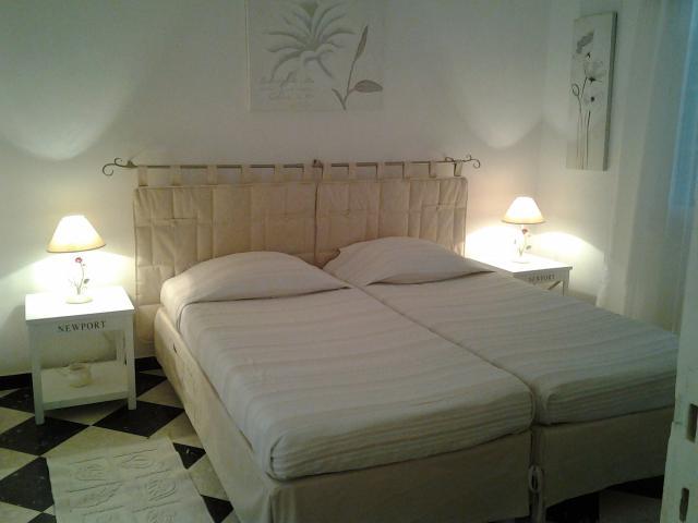 Location Appartement Vacances COGOLIN (8)
