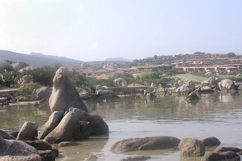Affitto vacanze GOLFO ARANCI réf. P1229902