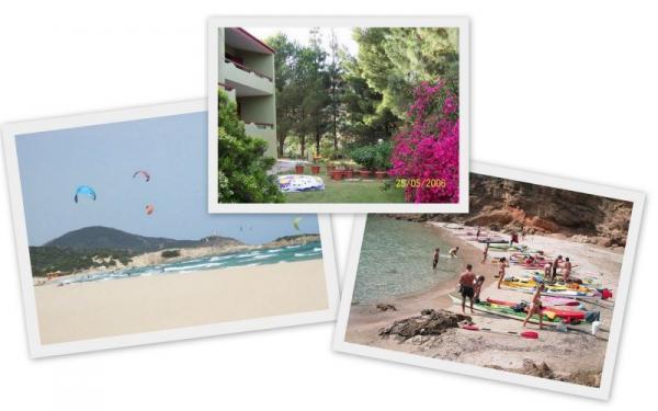 Location Maison Vacances DOMUS DE MARIA (2)