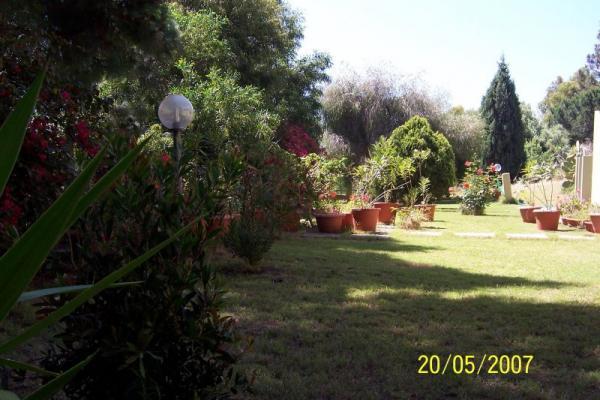 Location Maison Vacances DOMUS DE MARIA (3)